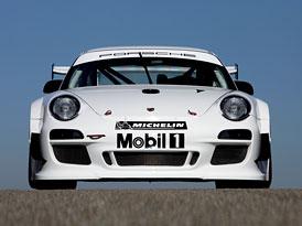 Porsche 911 GT3 R: Dal�� okruhov� verze, tentokr�t pro z�vody FIA GT3