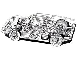 De Tomaso: Slavnou zna�ku chce o�ivit b�val� mana�er Fiatu