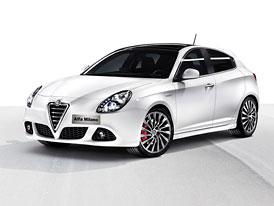 Alfa Romeo Giulietta: První fotografie, ještě jako Milano