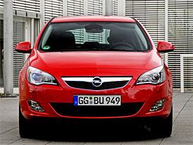 Opel se dohodl se zaměstnanci na restrukturalizaci a snížení mezd