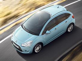 Citroën C3: Kompletní technická data nové generace