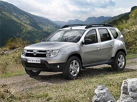 Budoucnost značky Dacia: Po Dusteru přijdou dva další nové modely