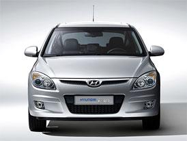 Český trh v listopadu 2009: Hyundai i30 v čele dovozové nižší střední