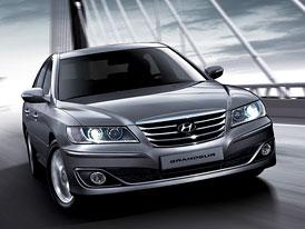 Hyundai zv�il �tvrtletn� zisk o 71 procent na rekordn�ch 1,2 miliardy USD