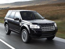 Land Rover Freelander 2 Sport: Když sport znamená 19palcová kola