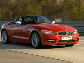Video: BMW Z4 sDrive35is � Nejv�konn�j�� z�stupce sv� �ady