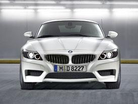 BMW Z4 GT3: Závodní verze dostane motor z M3
