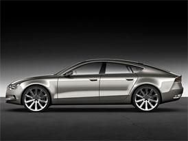 Audi potvrdilo příchod modelů A1, Q5 Hybrid a A7 v roce 2010