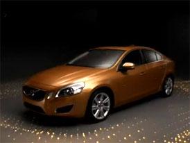 Video: Volvo S60 – Design exteriéru nové generace