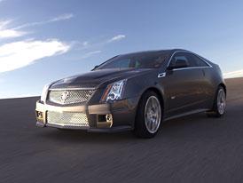 Cadillac je v USA nejvytouženější značkou
