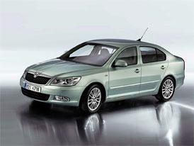 Škoda Octavia nyní již za 312.900,-Kč, motor 1,2 TSI (77 kW) od 353.900,-Kč