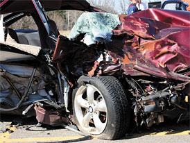 O Velikonocích zemřeli na silnicích tři lidé, loni jich zahynulo 13