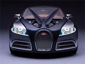 Marko: Budúcnosť Bugatti začína v roku 2010