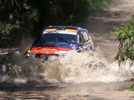 Rally Dakar 2010 (2. etapa) – Loprais a Macháček dalšími českými smolaři (+fotogalerie)
