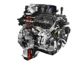 Fiat+Chrysler: Nové motory 1,4 (75 kW), 1,4 Turbo (128 kW), 2,4 (142 kW) a 3,6 V6 (209 kW), vše s technikou MultiAir