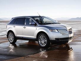 Ford chce do modernizace zna�ky Lincoln vlo�it miliardu dolar�