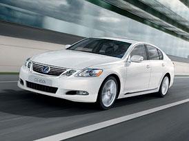 Toyota svolá po světě k opravě 1,5 mil. vozů, v ČR 110 Lexusů