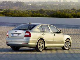 Na Slovensku zloději loni ukradli nejméně aut od roku 1991