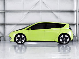 Toyota chce do roku 2011 zdvojnásobit výrobu hybridních vozů