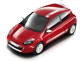 Renault chce do konce roku splatit část státní pomoci, aliance Renault-Nissan míři do světové TOP3