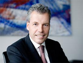 Rolls-Royce bude mít nového šéfa, Purves odchází do důchodu