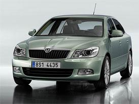 Škoda Octavia Edition CZ: Ceny v roce 2011