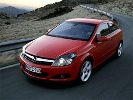 Opel uzavře továrnu v Antverpách, v Německu příjde o práci 4000 lidí