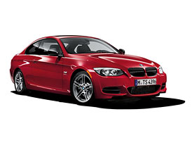 BMW 335is: Vylad�n� Twin Turbo jen pro Coupe a Cabrio