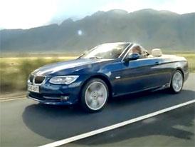 Video: BMW 3 Cabrio – Modernizované provedení pro rok 2010