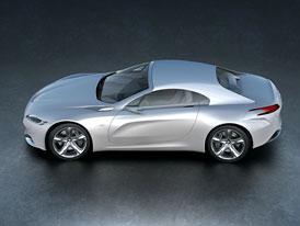 Peugeot SR1: Hybridní roadster ukazuje nový designový směr
