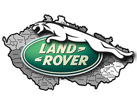 Jaguar a Land Rover mají nového oficiálního dovozce pro český trh