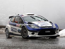 IRC Rally Monte Carlo 2010 – SHRNUTÍ
