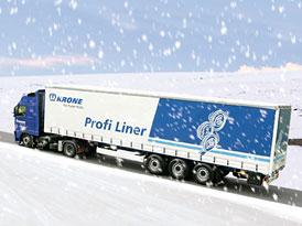 Představujeme: Krone IceProtect - Jednoduchá ochrana