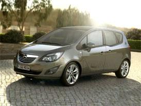 Video: Opel Meriva � Prohl�dka exteri�ru i interi�ru