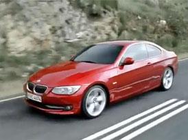 Video: BMW 3 Coupé – Facelift a nové pohonné jednotky
