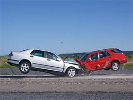 Nehodovost v ČR v roce 2009: Na našich silnicích zemřelo 832 osob