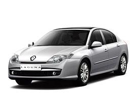 Renault Laguna 2.0 16V (103 kW): 419.900,- Kč za nejlevnější auto střední třídy