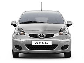 Toyota: Pl�n oprav ped�l� akceler�toru v Evrop�