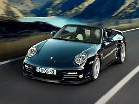 Porsche 911 Turbo S se představí v Ženevě. Zvládne sprint 0-100 km/h za 3,3 s
