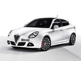 Alfa Romeo Giulietta: České ceny