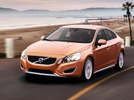 Volvo definitivně do rukou Číňanů, Geely jej koupilo od Fordu za 1,8 mld. dolarů