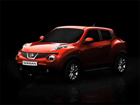 Video: Nissan Juke – Nový malý crossover