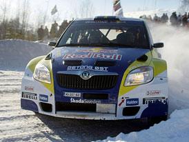 Švédská Rally 2010 – SHRNUTÍ