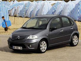 Kariéra prvního Citroënu C3 pokračuje: Základ s klimatizací za 216.900,-Kč