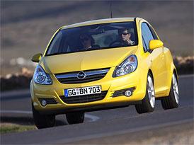 Opel Corsa Edice 111: Akční model s novými motory a bohatou výbavou za 271.800,- Kč