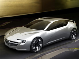 Opel Flextreme GT/E Concept: Nový impuls pro rüsselsheimský design