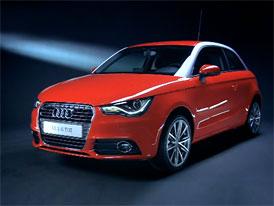 Video: Audi A1 – Detailní pohled na karoserii