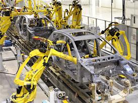 Inspekce odhalila poru�ov�n� z�kon�ku pr�ce v no�ovick� automobilce Hyundai