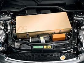 BMW a PSA zahájily spolupráci na hybridech