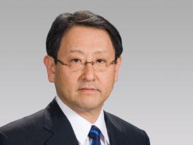 Prezident Toyoty se omluvil za poruchy, chce spolupracovat s USA